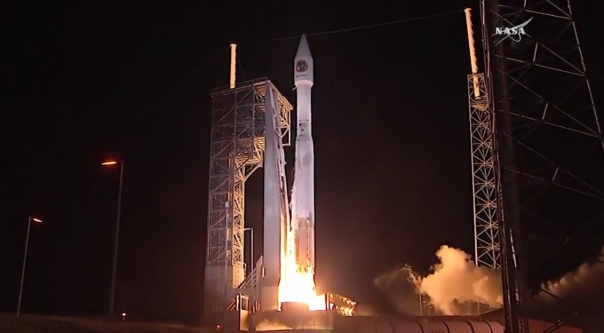 Atlas V Rocket Repaired and Ready for June 24 Return to Flight