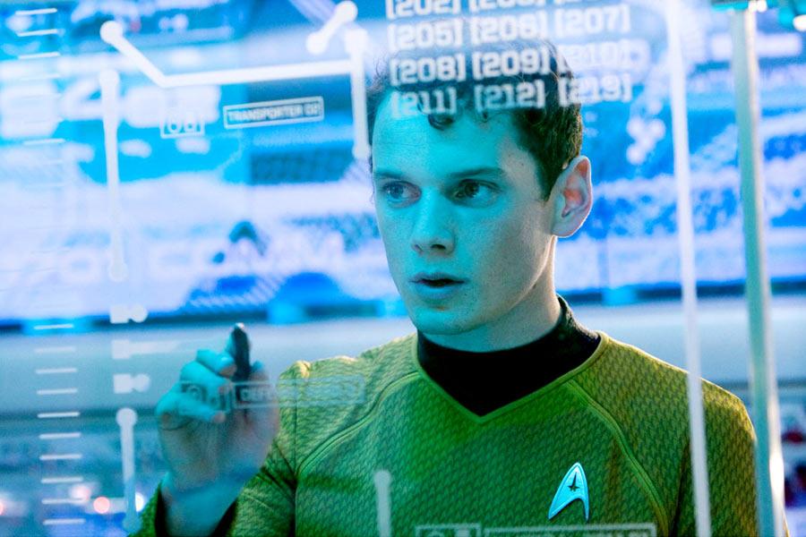 Star Trek Actor Anton Yelchin Dead At 27