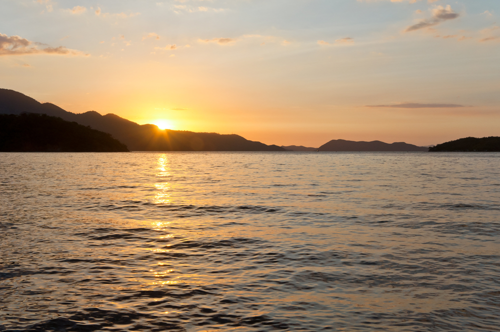 Caribbean Sea's Curious 'Whistle' Detected from Space