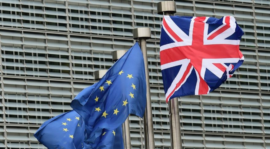 Britain's Quitting the EU, But Will It Be Forced Out of EU Space Programs?