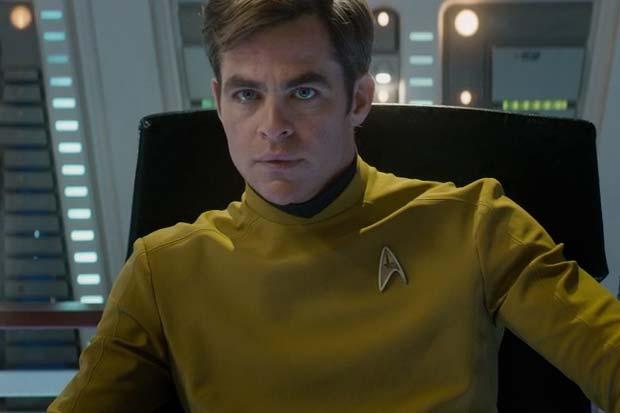 'Star Trek: Beyond' - 3rd Trailer Goes Pop Again With Rihanna Music | Video