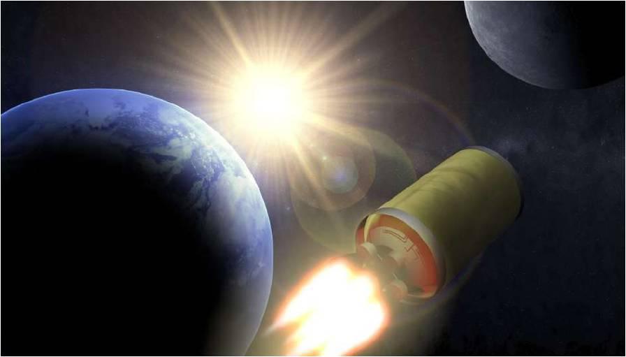 ULA Space Economy