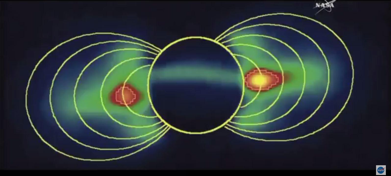 Jupiter's Radiation Belt