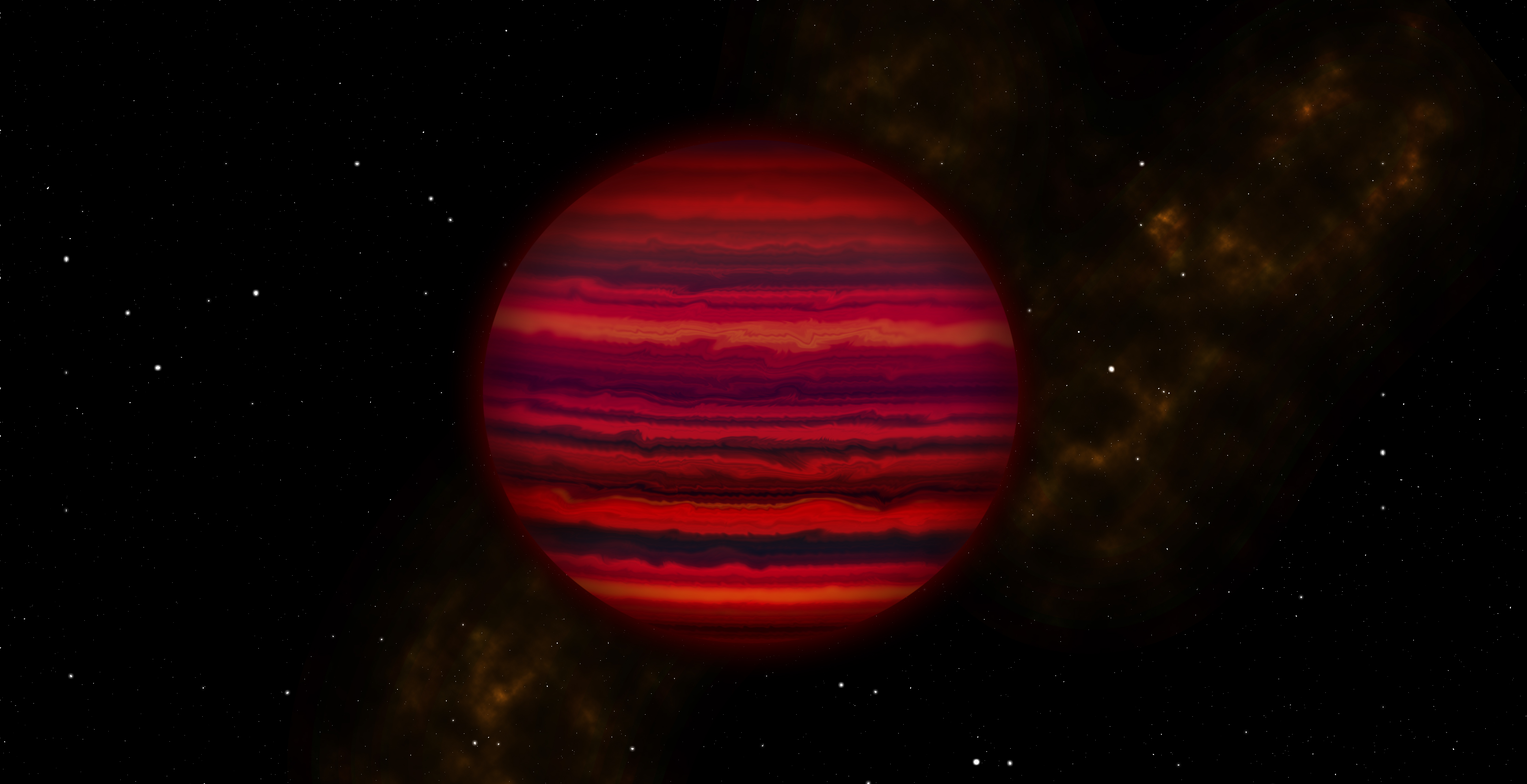The Brown Dwarf WISE 0855