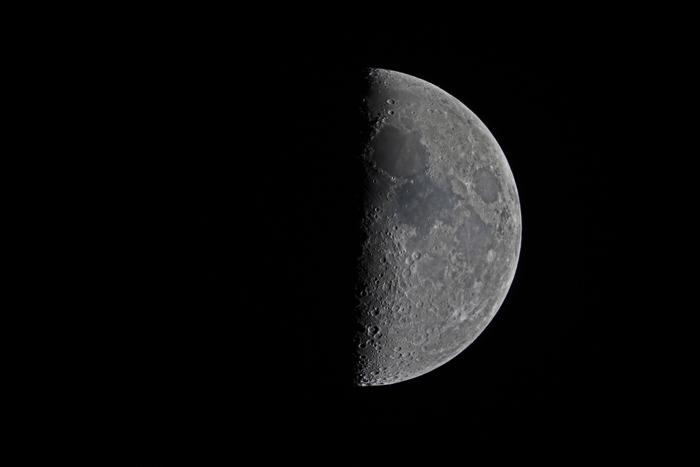 Moon 'photobombs' Earth again in new NASA image!