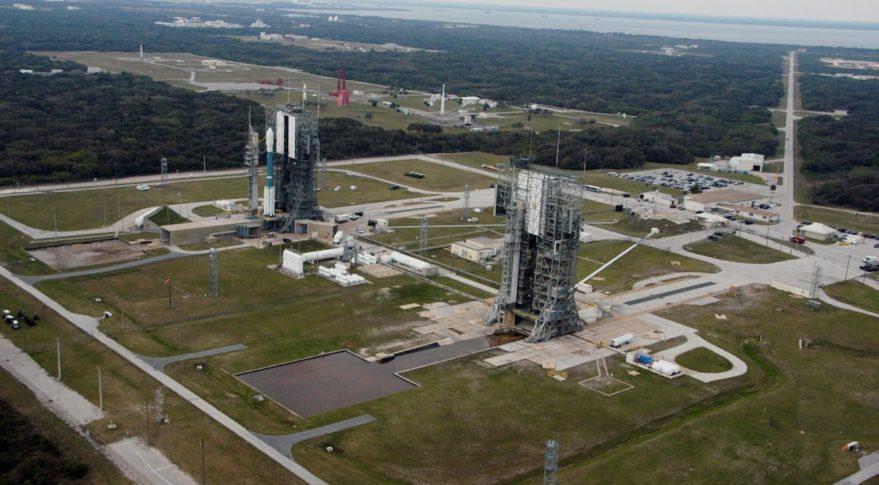 Launch Complex 17