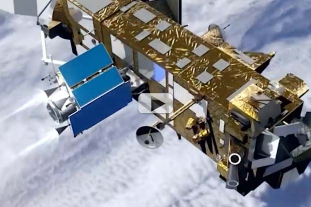 Tackling Space Junk - Europe Targets 2023 For 1st Removal Mission | Video