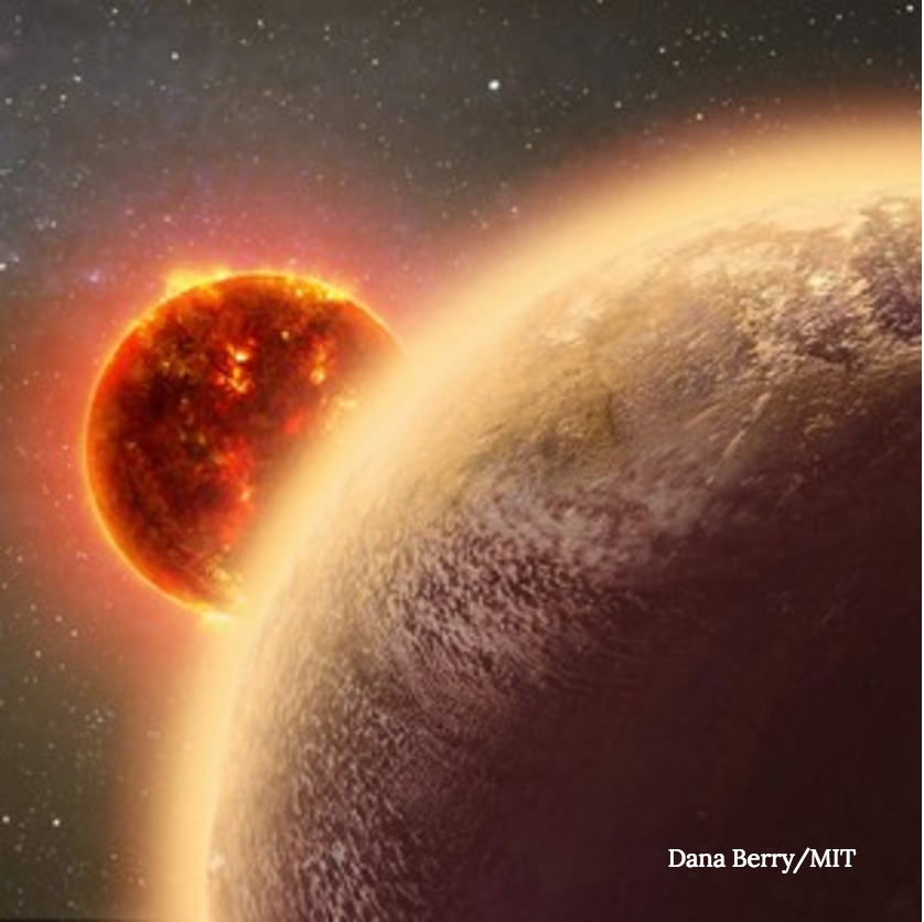 'Air Conditioning' Could Make Exoplanets Habitable