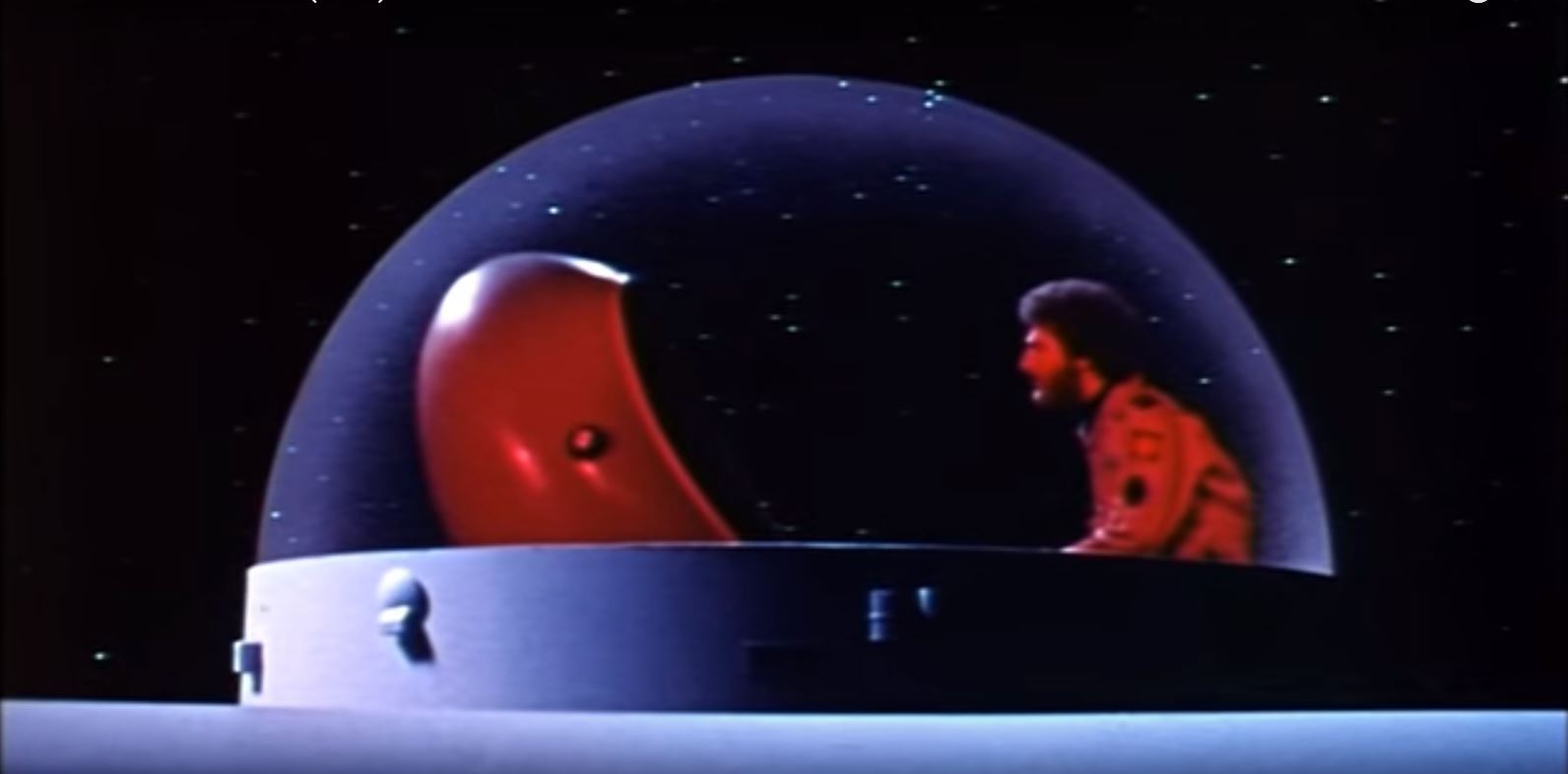 Strange Cinema: Space.com's Favorite Off-Beat Space Movies
