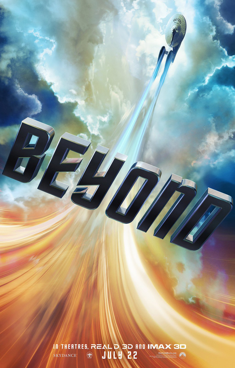 'Star Trek Beyond' in Photos (Gallery)
