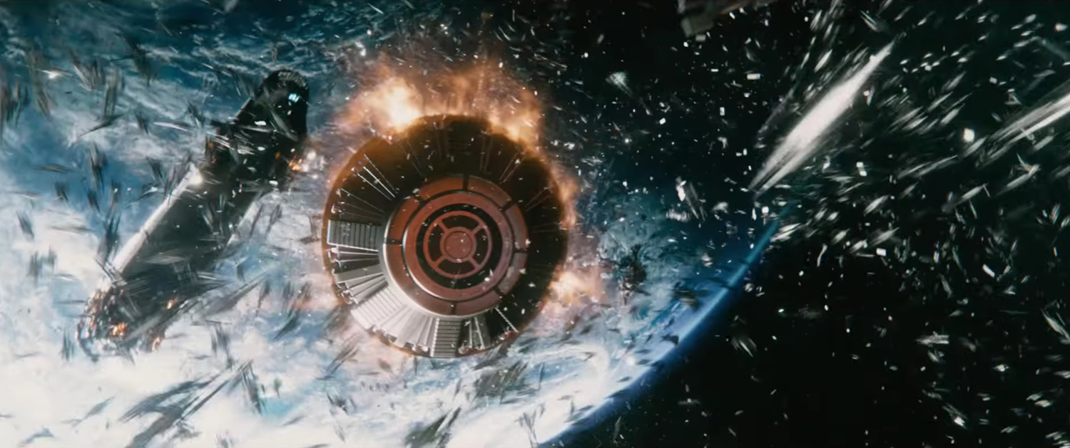 Abandon Ship! 'Star Trek' Loves to Destroy the Enterprise