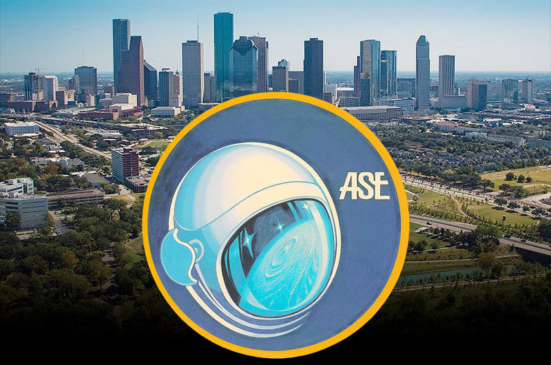 Space Explorers From Around the World to Land in Houston for 2019 Meeting