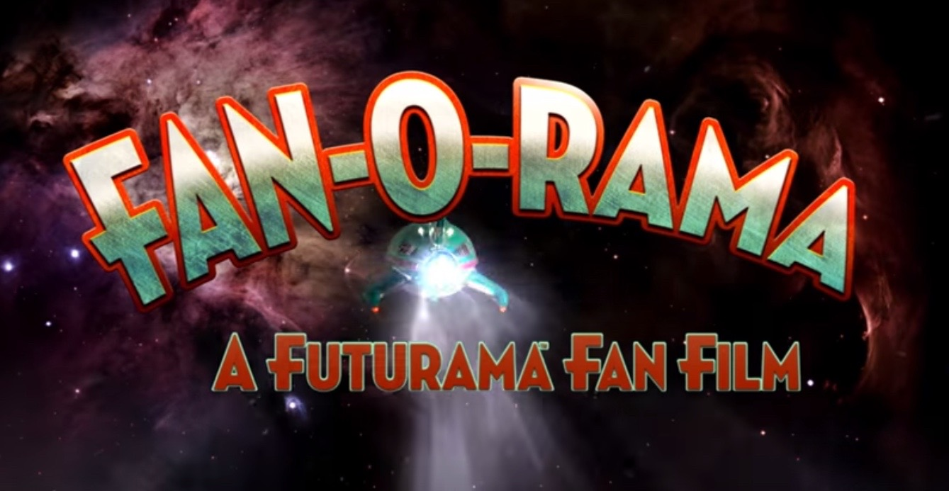'Futurama' Gang Coming Back in Live-Action Fan Film (Video)