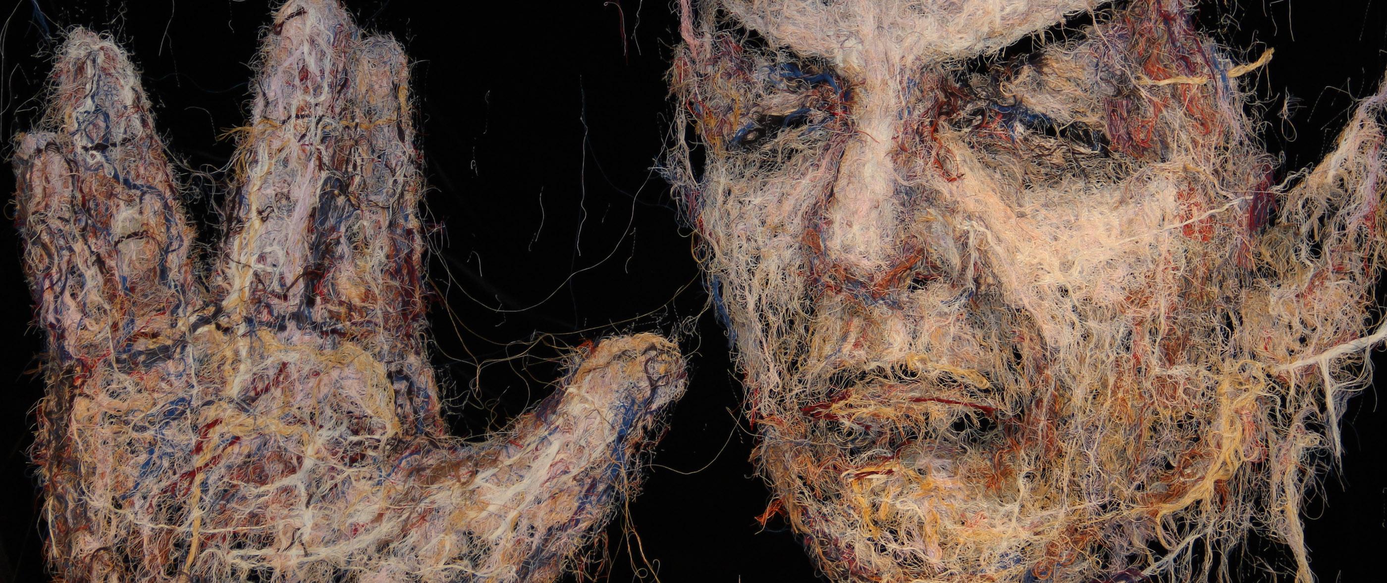 'Star Trek' Art at SDCC 2016 Celebrates 50 Years of Strange New Worlds