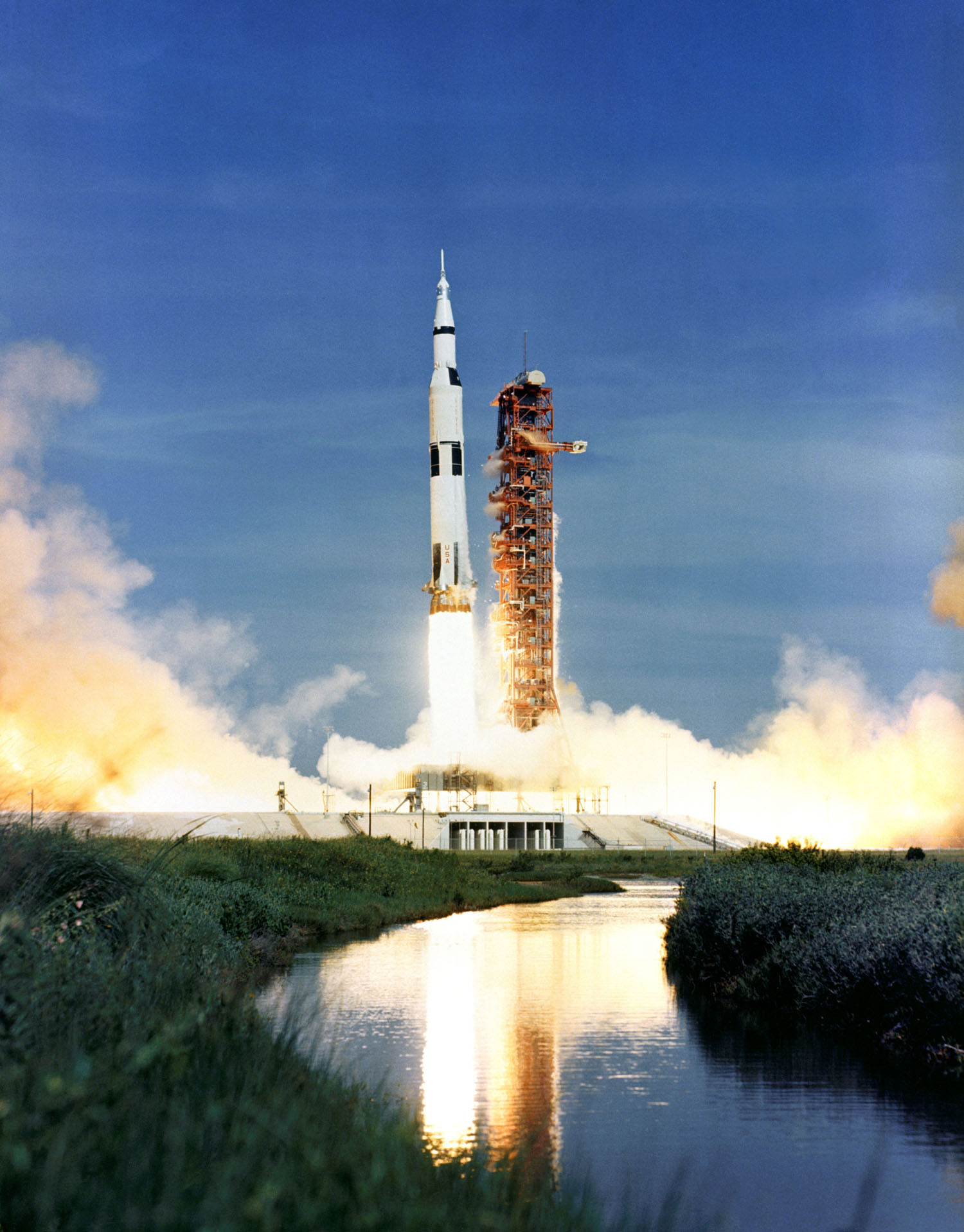 apollo launch site - photo #32