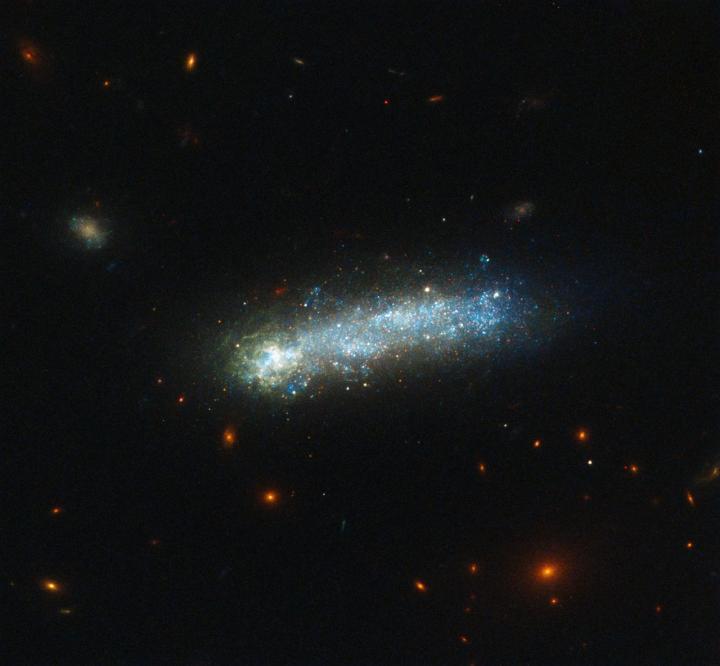 Cosmic Tadpole