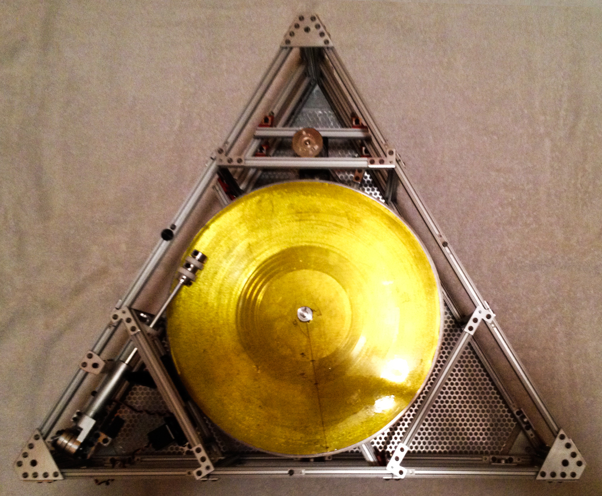 'Icarus Craft' to Play Record in Near Space