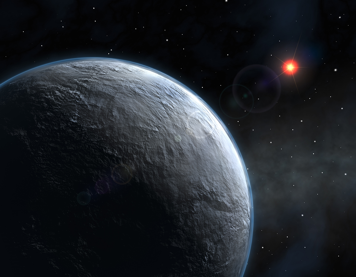Simple Exoplanet Calculation Describes Alien Atmospheres in a Flash