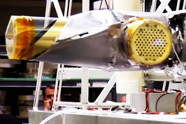 Why Do Space Probes Have Spectrometers? OSIRIS-REx Instrument Explained | Video