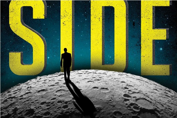 'The Dark Side': Q&A with 'Lunar Gothic' Mystery Author Anthony O'Neill