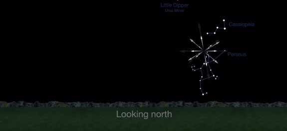 Galerry Perseids Meteor Shower Up to 200 Meteors Hour Extra Special 2016