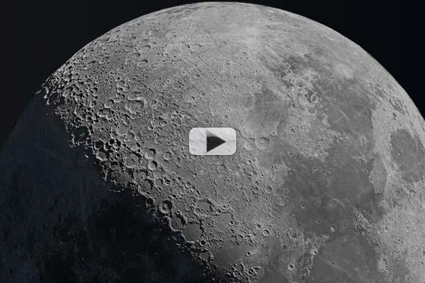 Moon Express | Video