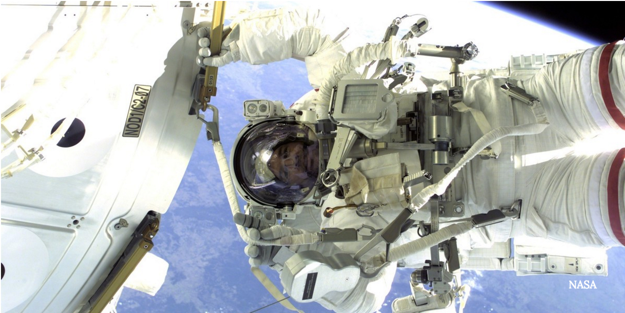 Astronaut Jeff Williams to Become NASA's Longest-Duration Space Flier (Photos)