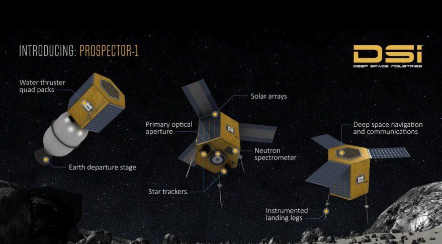 Prospector-1 illustration