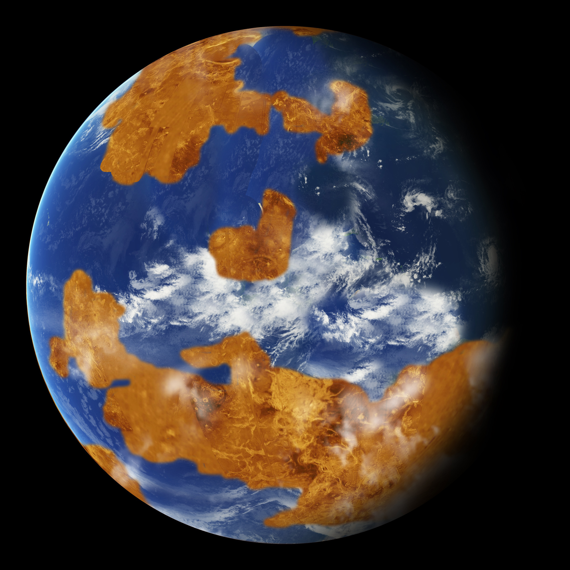 Venus may have been habitable