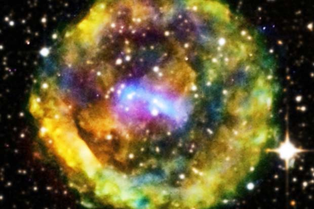 Not It! Supernova Thought To Be Witnessed In 386 CE Would Have Been Too Faint | Video