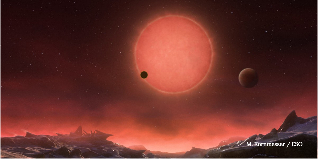 Could Proxima Centauri Be Our Interstellar Getaway?