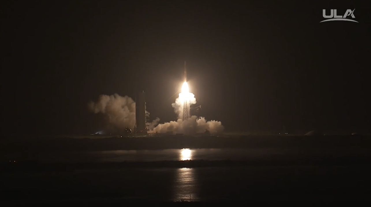 Photos: Air Force Launches 2 GSSAP Surveillance Satellites