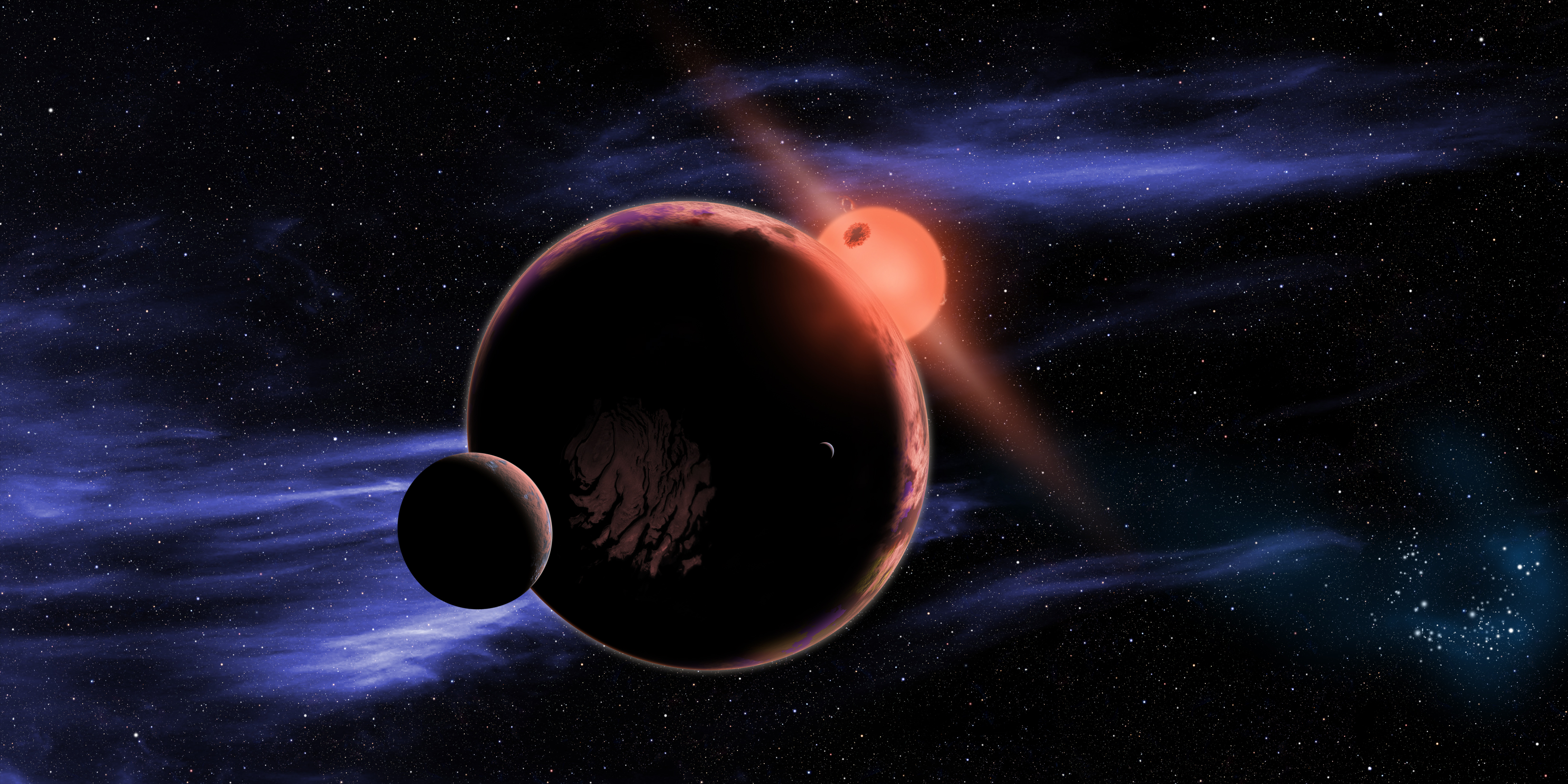 Big News Due: Earth-like Exoplanet Orbiting Nearby Star?