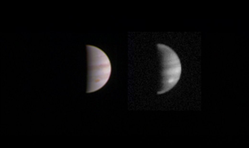 Juno Probe to Get 1st Up-Close Look at Jupiter Saturday