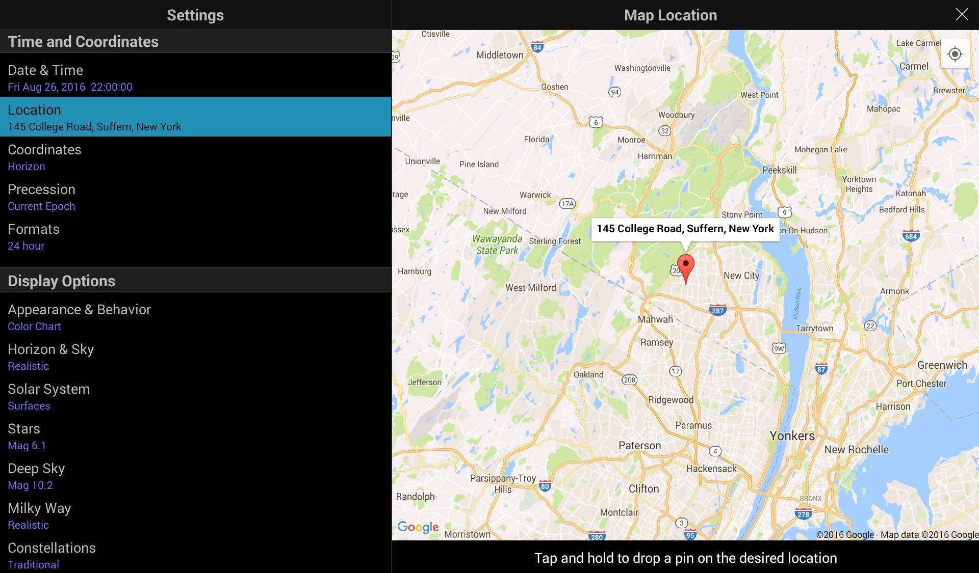 SkySafari 5, Aplikasi Penjelajah Langit Berbasis Mobile untuk Pencinta Astronomi