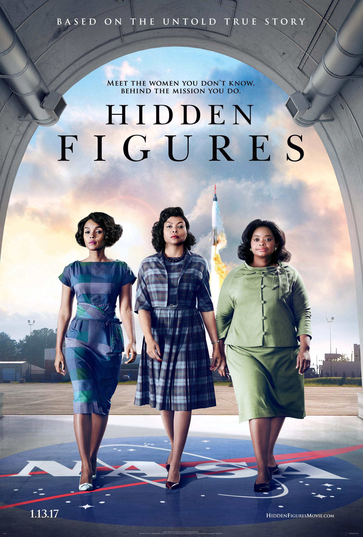 """""""Hidden Figures"""" (Jan. 6)"""