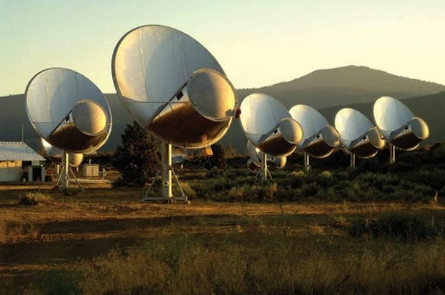 'Wow!' Again? SETI Mystery Signal Could Long Puzzle Astronomers