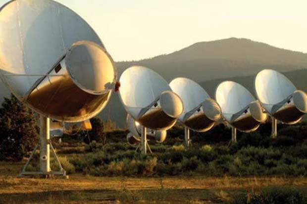 Recent SETI Signal a False Alarm, but Search for ET Continues   Video