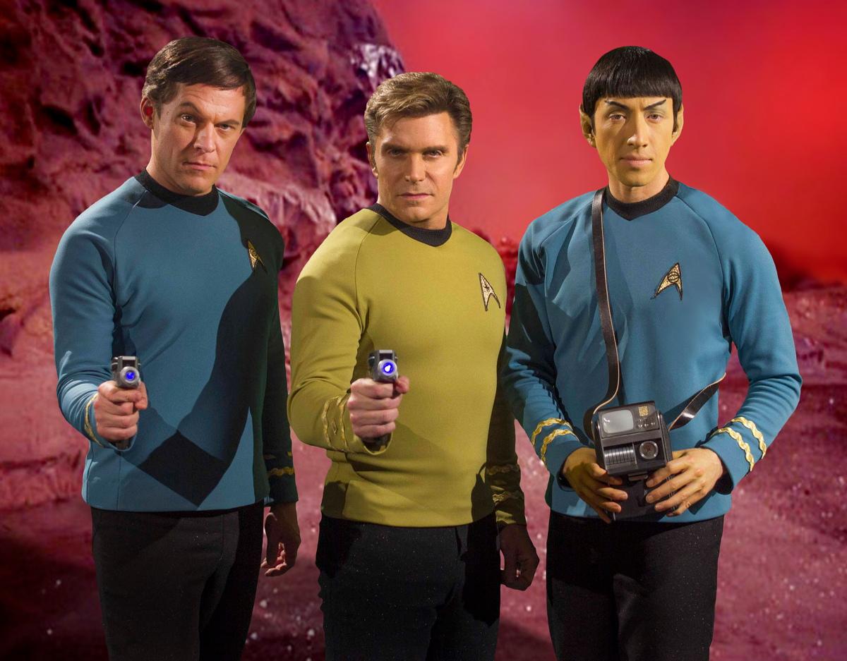 Forever Trek: How Enterprising Fans Keep 'Star Trek' Alive