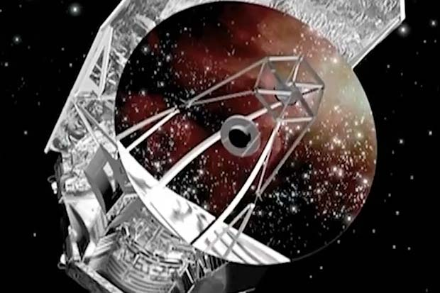 Europe Exploring Solar System And Beyond With Spacecraft Fleet | Video