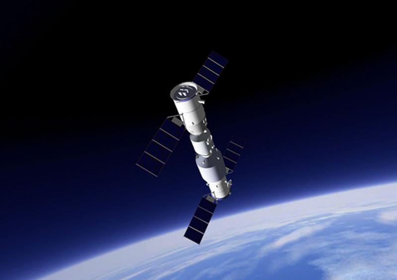 Shenzhou-11 to Follow Soon