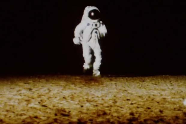 Not a True Story: 'Operation Avalanche' Film Tackles Faked Moon Landings | Trailer