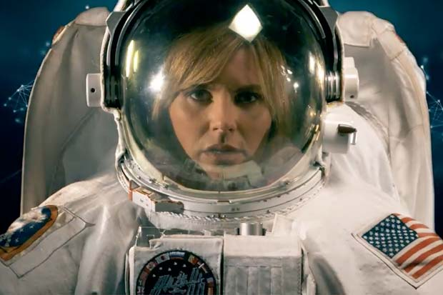 Grace Potter And NASA Blast Off With New Music Video