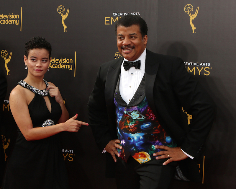 How Astrophysicist Neil Tyson Got His Kid to Test the Tooth Fairy