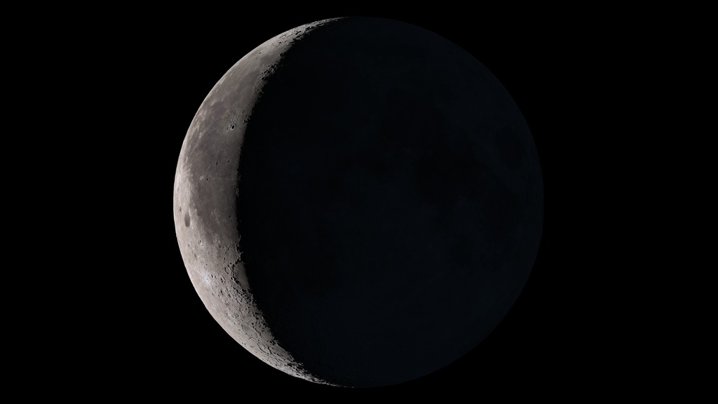 Black Moon 2016: What It Is (and Why You Can't See It)
