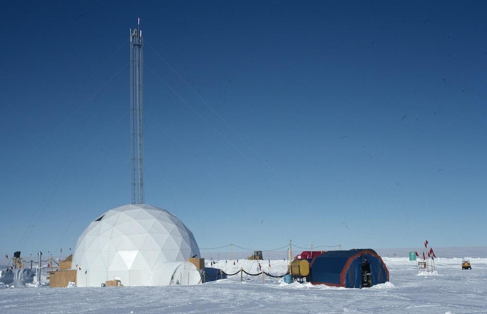 Livelli di ossigeno atmosferico della Terra Continua lungo scivolo
