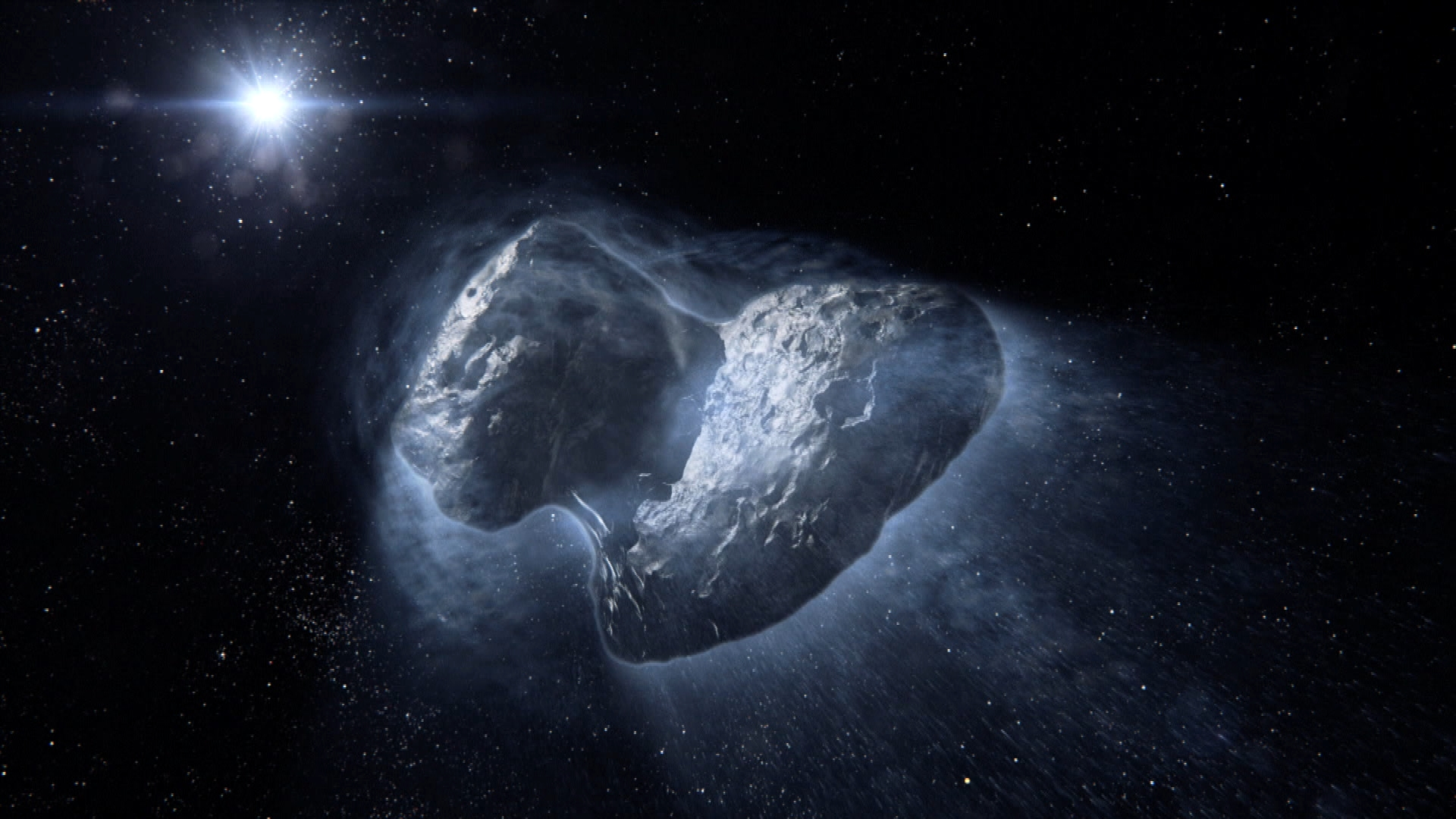 Science Channel to Pay Tribute to Rosetta Comet Mission Friday