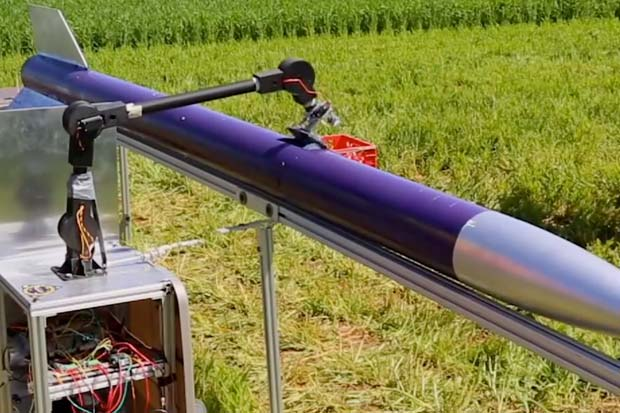 NASA's 'Centennial Challenges' Engages Public For Tech Advancement | VIdeo