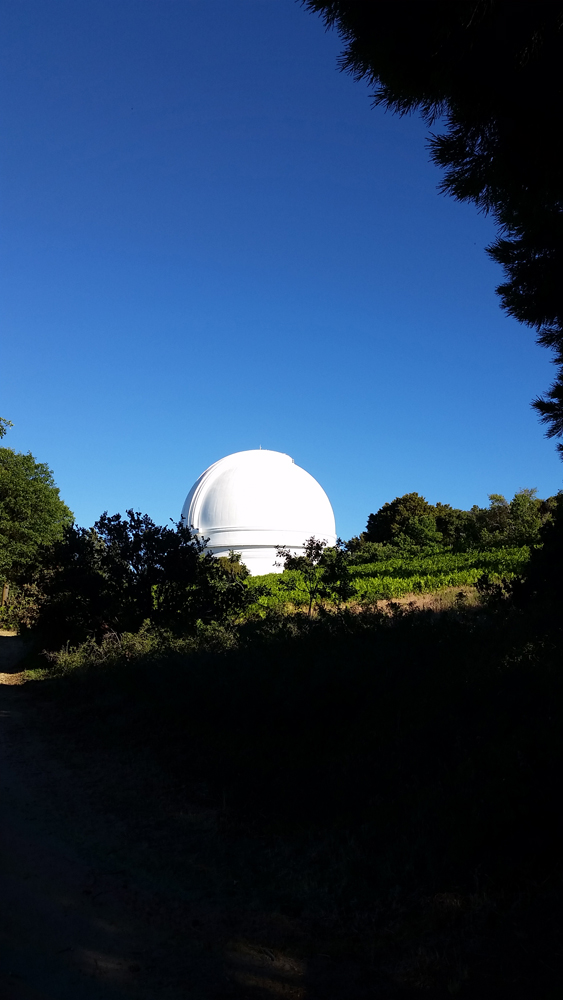 A Photo Tour of the Palomar Observatory (Gallery)