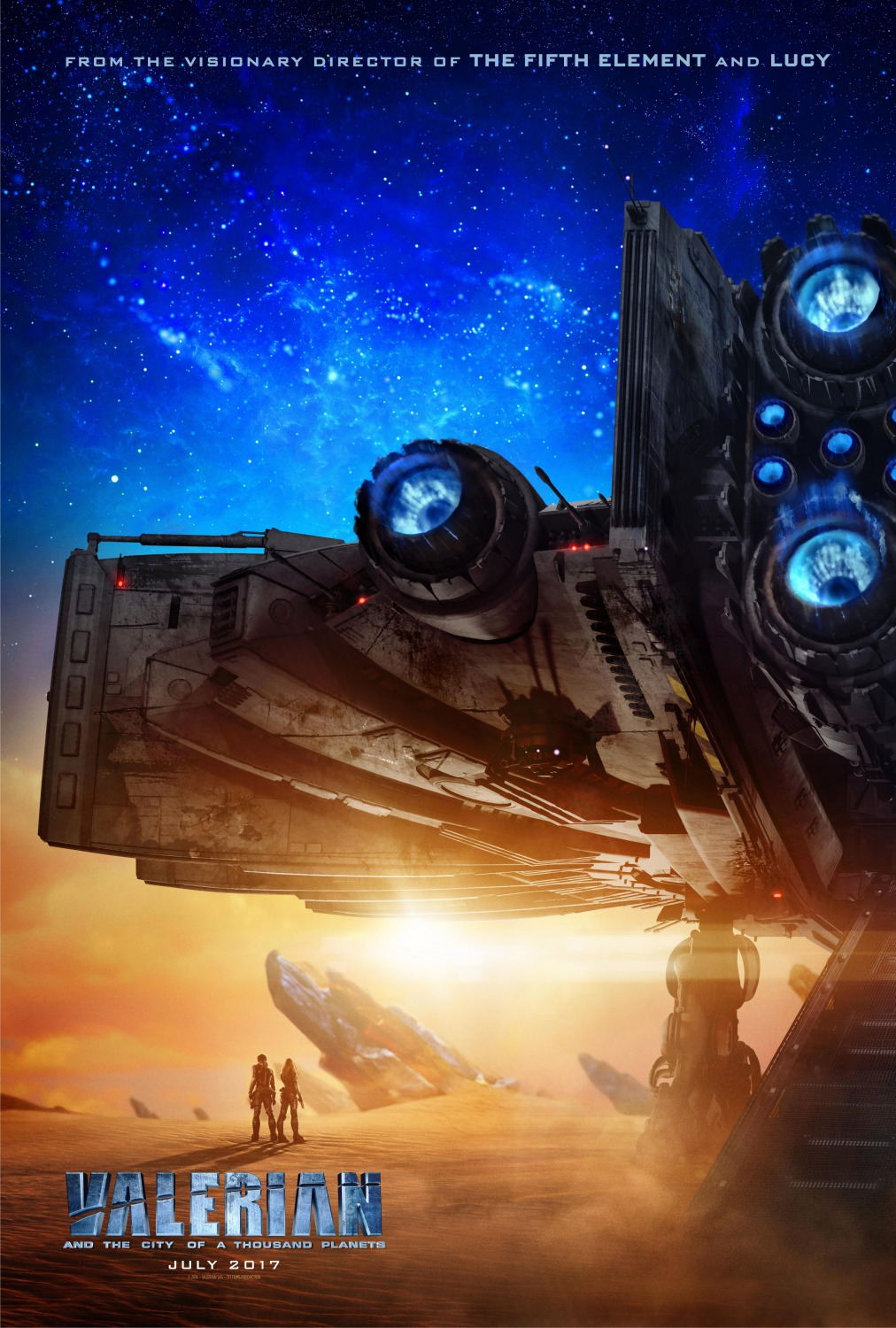space station 76 2017 movie poster - photo #29